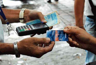#Carabobo | Usuarios del transporte público en el municipio Libertador comenzaron a  cancelar el pasaje de forma electrónica