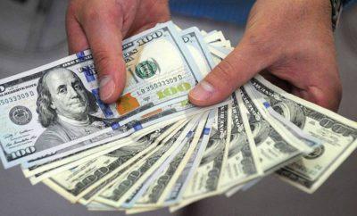 #Venezuela | Así abre el dólar estadounidense en el mercado de divisas este 03 de mayo