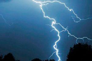 Muere joven impactado por un rayo en una cancha de futbol en Machiques de Perijá