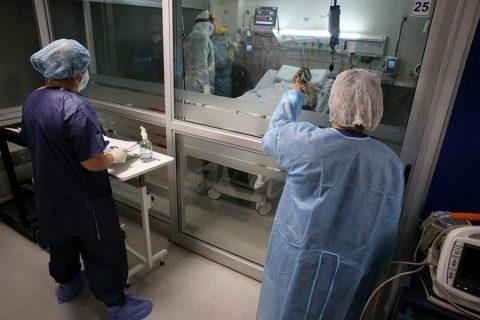 Uruguay acumula más de 213.000 casos de la COVID-19