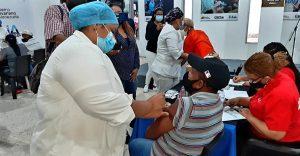 Inicio Plan Masivo de Vacunación contra la COVID en el Zulia