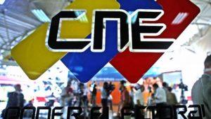 El CNE tiene nuevos rectores