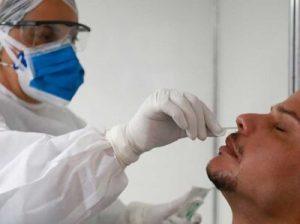 Zulia alcanzó los 2.054 casos activos por la COVID-19 en un día
