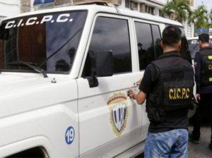 Capturan en Fuerte Tiuna a dos presuntos criminales vinculados con «El Koki»