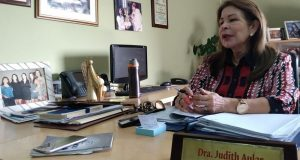 Judith Aular: «La mujer se ha empoderado en todas las carreras de LUZ»