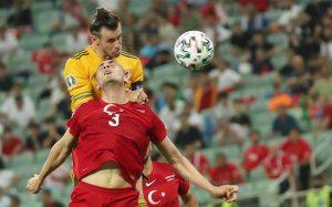 #Eurocopa | La sociedad Bale-Ramsey impulsa a Gales