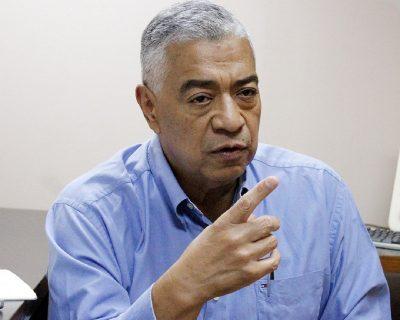 Claudio Fermín no participará como candidato en las próximas elecciones