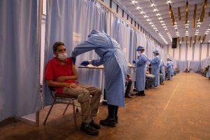 Venezuela suma 766 nuevos contagios de la COVID-19