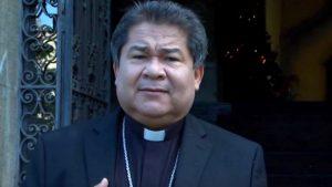 El papa nombra a Fernández Angulo nuevo obispo de Trujillo (Venezuela)