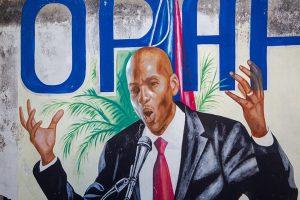 Policía haitiana abate a cuatro y detuvo a dos de los responsables de asesinar a Moise