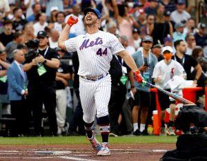 #MLB | Pete Alonso se corona por segunda vez como el «rey» de los jonrones