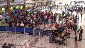 República Dominicana cierra su frontera con Haití