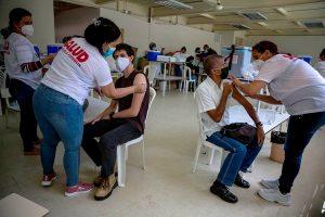 Venezuela suma 1.296 nuevos casos de la COVID-19