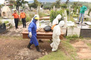 Mueren 14 personas más por la COVID-19 en Venezuela