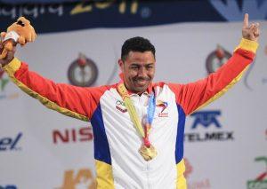 «Mayora estaba para el oro»: Zuliano Israel Rubio, primero en dar medalla olímpica a las pesas en Venezuela