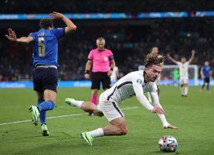 La Eurocopa se decidirá en los penaltis