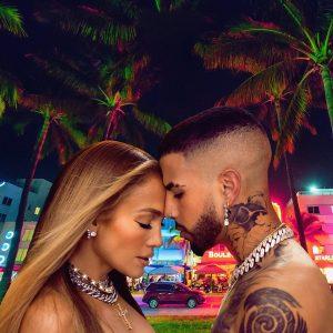 Jennifer López y Rauw Alejandro estrenan video de «Cambia el paso»