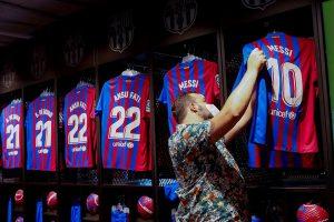 El Barça espera «refichar» a Messi en los próximos días