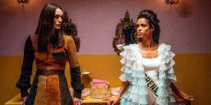 Keira Knightley protagoniza «Miss Revolución», la historia real del Miss Universo 1970 que llega a los cines este jueves