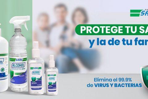 Farmacia SAAS lanza al mercado nueva línea de productos exclusivos
