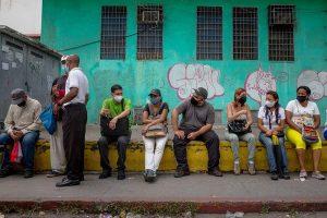 Venezuela supera los 380.000 contagios de la COVID-19 tras sumar 1.504 casos