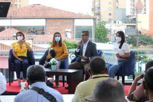 Maracaibo tiene su agenda cultural y deportiva