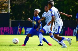 #LigaFútVe   Zulia FC volvió al camino de los puntos en la Jornada 12