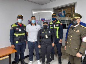 Interpol detuvo en el aeropuerto de Maiquetía al cabecilla de la banda «Los Melean»
