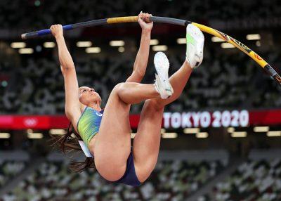 #JJOOTokio2020   Robeilys Peinado: «Venía a cambiar la historia de Río 2016»