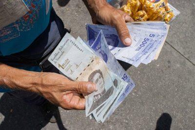 Nueva reconversión monetaria en Venezuela, ¿desarrollo de la economía o fracaso?