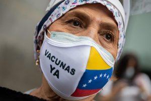 Venezuela suma otros 17 fallecidos a causa de la COVID-19