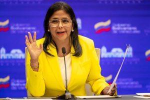 Venezuela acusa a EEUU de «ataque» informático al sistema financiero estatal