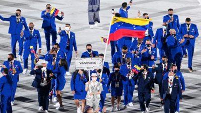 Venezuela cierra su participación en Tokio 2020 con la mejor cosecha olímpica de toda su historia