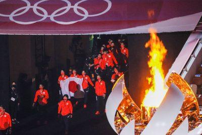 #JJOOTokio2020   Los Juegos de las excepciones