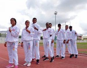 Paralímpicos zulianos: Entusiasmo de altura que promete medallas en Tokio 2020