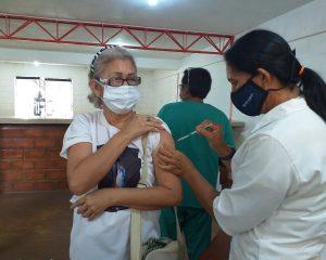 #Zulia | Más de 22 mil vacunados contra la COVID-19 en Lossada