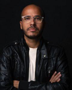 Ali Ochoa: El compositor que llevará uno de sus secretos al Carnegie Hall