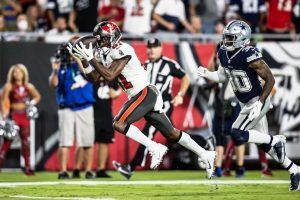 #NFL | Brady comienza defensa de título de Super Bowl con triunfo