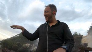 Dj Marco Allen despierta emociones con «The View – Canaima»