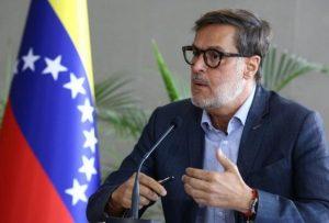 Venezuela destaca la «importancia» de Unión Africana para temas estratégicos