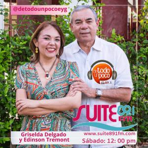 #Zulia | «De todo un poco» regresa al aire a través de Suite 89.1 FM