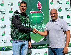 #Superliga | José Ascanio será integrante de la tribu hasta 2024