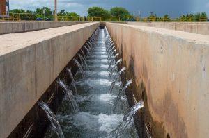 Culmina rehabilitación integral de la planta «Wüinpala» para garantizar la potabilidad del agua en Maracaibo