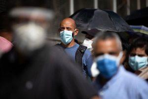 Mueren 12 personas más en Venezuela por la COVID-19