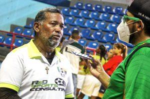 Jhonny Ruíz (FC Italo Cabimas): «Si no desarrollamos las categorías menores, no podemos ser competitivos»