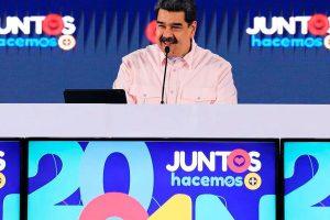 Gobierno venezolano usa fondos públicos para campaña electoral, según ONG