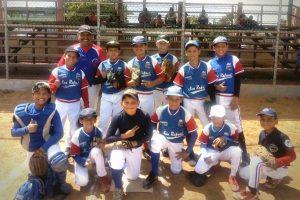 Peloteritos rendirán homenaje con torneo de béisbol a Danilo Pérez, «Mumú» Barboza y Negla Plata