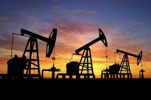 El petróleo de Texas sube un 1,38 por ciento y cierra en 69,30 dólares el barril