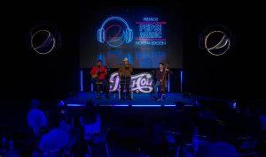 El 25 de septiembre será la novena edición de los Premios Pepsi Music