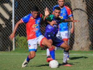 #LigaFútVe2 | Rayo Zuliano cae ante Real Frontera en Maracaibo